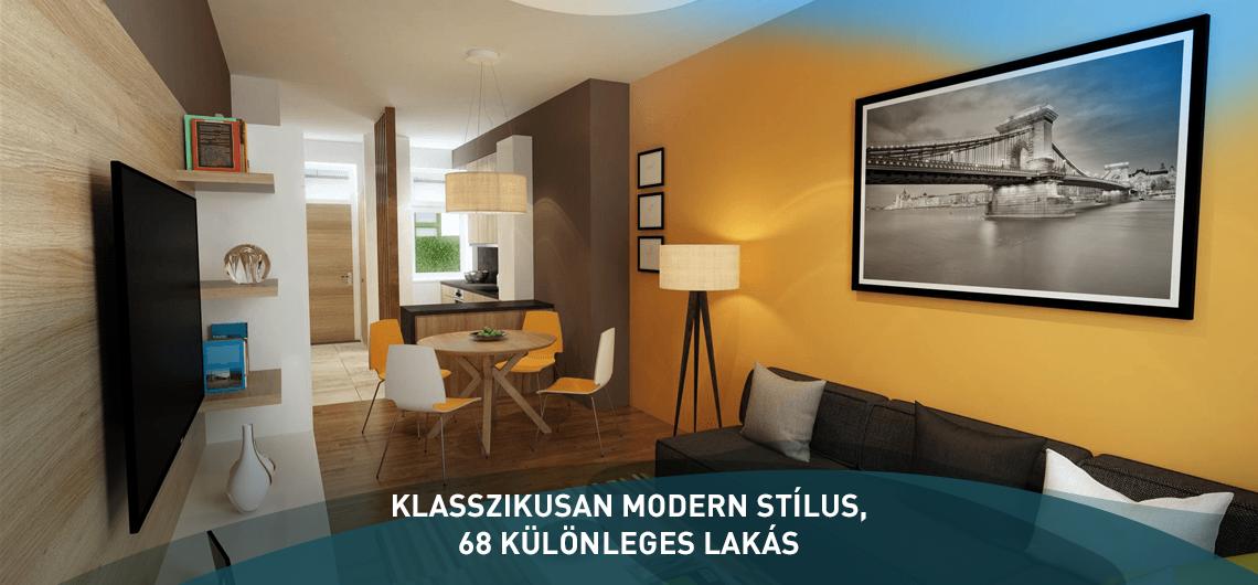 egységes lakások tulajdonosai a tavon)